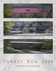 2008 Turkey Run Poster 2