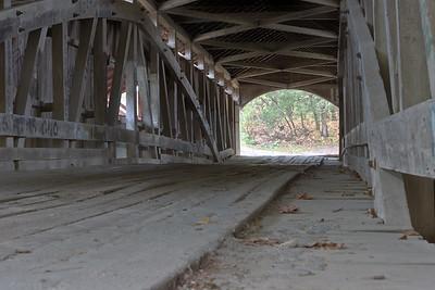 Narrows Bridge HDR