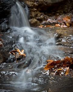 Rocky Hollow Falls