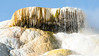 Palette Springs, Yellowstone