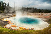 Firehole Thermal Spring