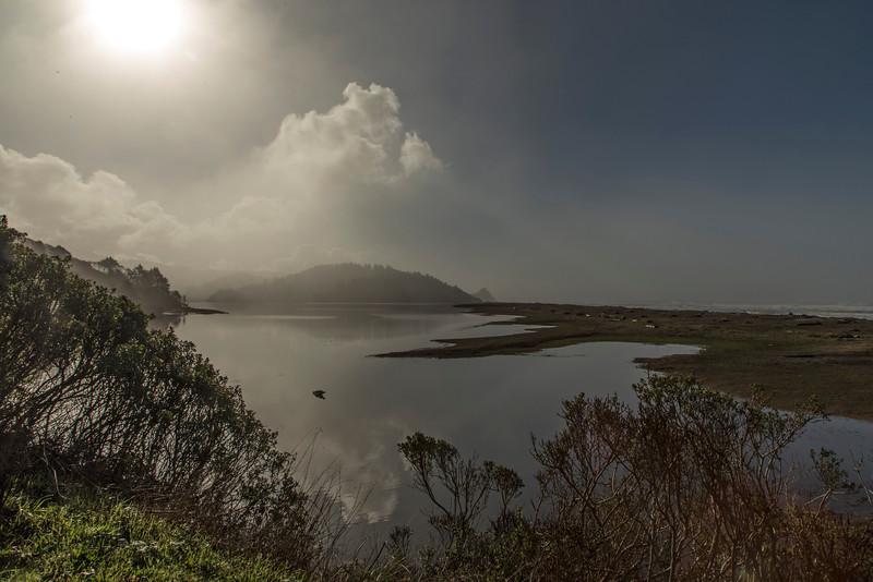Stone's Lagoon