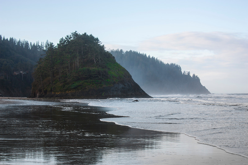 Proposal Rock, Oregon