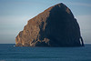 Haystack Rock off Kiwanda Cove
