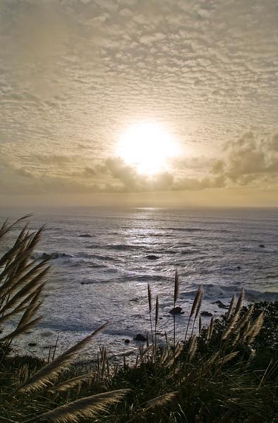 Palmer's Point Sunset