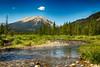 Taylor Fork Creek, Montana