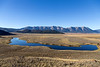 Culver Pond and East Centennial Mountains, RRLNWR, MT