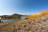 Snake River bend, Mt. Moran, WY