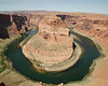 Horseshoe Bend, Colorado River, Page, Arizona April 2006