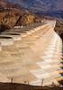 Sutherland Reservoir Dam near Ramona, California. 2007