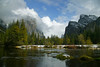 Merced River, Yosemite