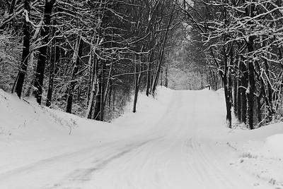 Weaver Road