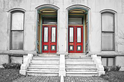 Lafayette Doors