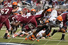 Brother Rice vs. Muskegon <br /> MHSAA High School Football Finals<br /> Division 2<br /> 2012