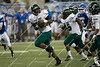 Detroit Cass Tech vs. Detroit Catholic Central<br /> MHSAA High School Football Finals<br /> Division 1<br /> 2012