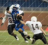 Harbor Beach vs. Beal City <br /> MHSAA High School Football Finals<br /> Division 8<br /> 2012