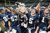 Detroit Country Day vs. Grand Rapids South Christian<br /> MHSAA High School Football Finals<br /> Division 4<br /> 2012