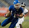 Detroit Loyola vs. Ishpeming<br /> MHSAA High School Football Finals<br /> Division 7<br /> 2012