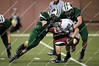 Portland vs. Grand Rapids West Catholic<br /> MHSAA High School Football Finals<br /> Division 5<br /> 2012