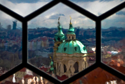 Prague Window Prague Window