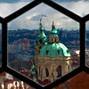 Prague Window<br /> Prague Window