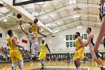 Sacramento State at The Nest-March