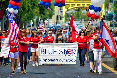 Hometown Heroes Parade-September