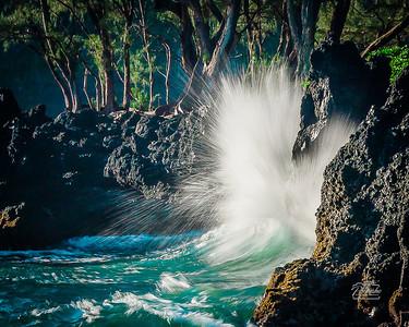 Ke'anae Splash, Maui