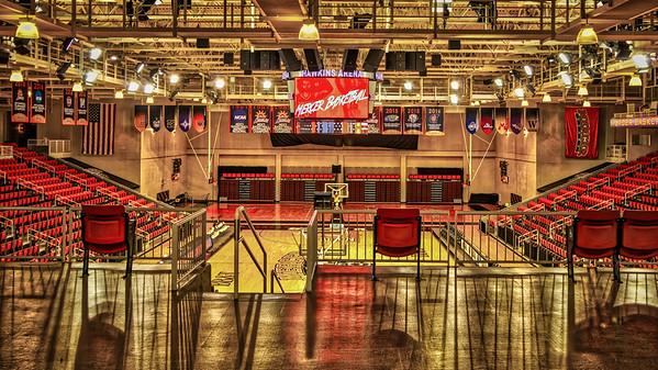 Hawkins Arena