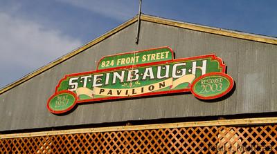 Steinbaugh Pavilion