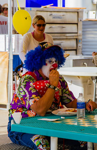 Clowns Gotta Eat
