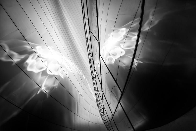 Urban Series 2013 # 3 - Light Vibrations