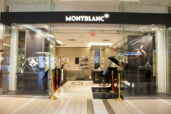 Montblanc Dadeland Event