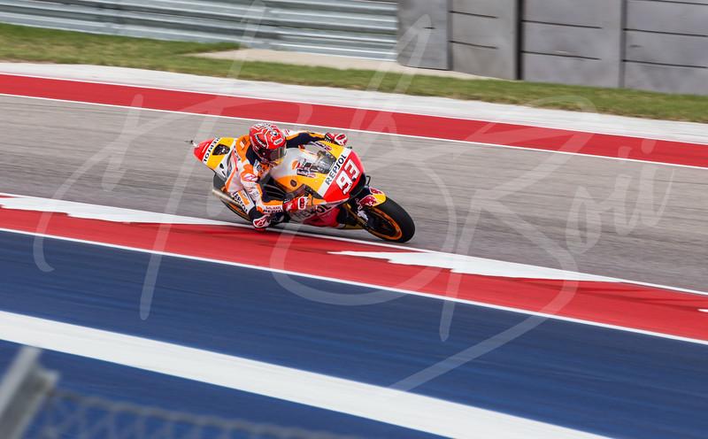 #93 Marc Marquez