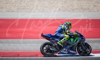 #46 Valentino Rossi