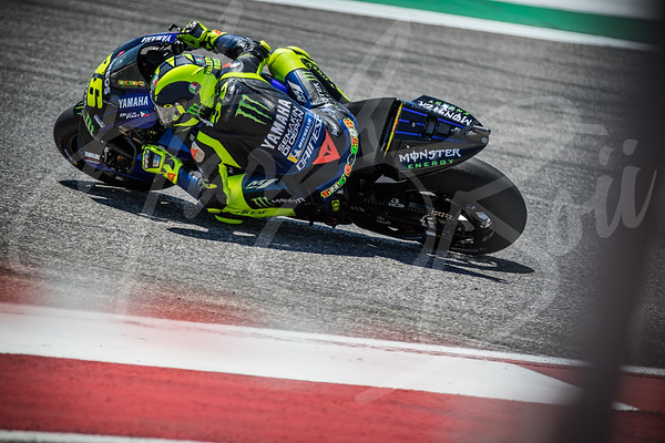 COTA 2019 - MotoGP