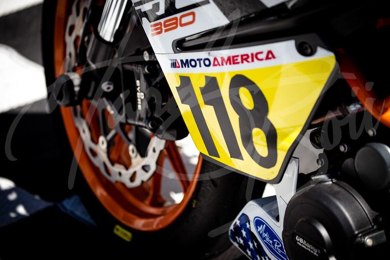 MotoAmerica at Road America