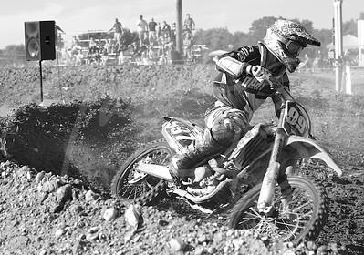 KTM Motocross Event