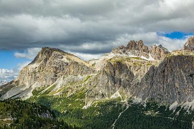 Dibona to Nuvolau, Dolomites 6709