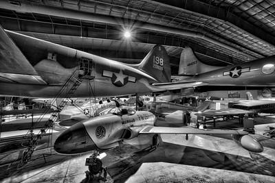 Preparation Hangar