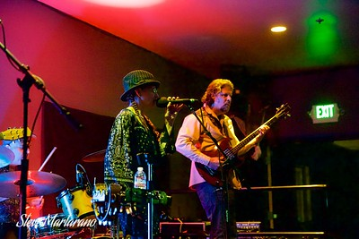 Ray Copeland Band