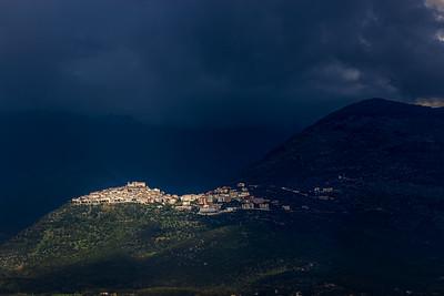 Sonnino Italy 2148