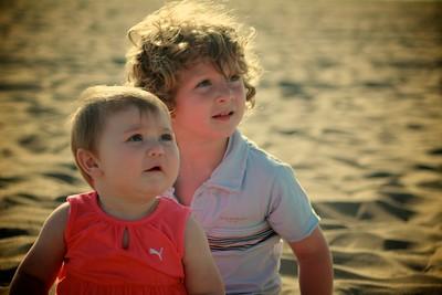 Jackson and Ryan