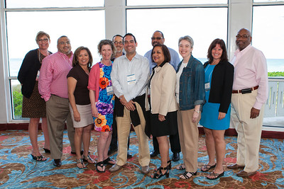 NYEC Conf. Miami 2014 - Opening Day