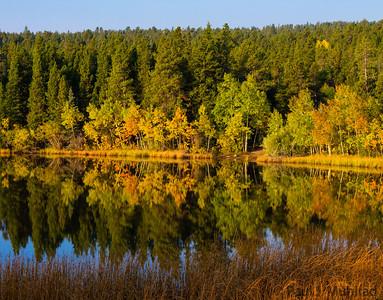 Mud Lake & Caribou Ranch