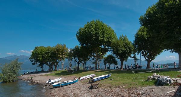 Isola Bella | Stresa | Verbano-Cusio-Ossola | Italy