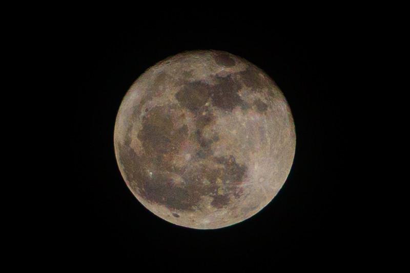 "Full Moon + Topaz Adjust ""Brilliant Warm"" preset"