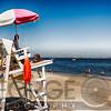 Sandy Hook Lifeguard Station