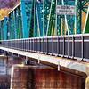 Centre Bridge-Stockton on tye Delaware River, New Jersey