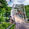 Historic Bridge of Dingman's Ferry, New Jersey